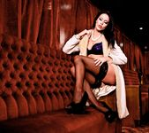 Megan Coxxx - The Velvet Lounge 3