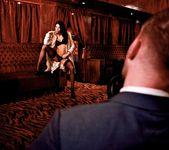 Megan Coxxx - The Velvet Lounge 4