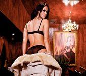 Megan Coxxx - The Velvet Lounge 5