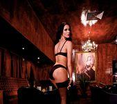 Megan Coxxx - The Velvet Lounge 6