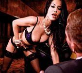 Megan Coxxx - The Velvet Lounge 7
