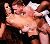 Megan Coxxx - The Velvet Lounge 12