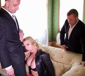 Holly Kiss - MILF - A Darker Side 4