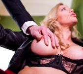Holly Kiss - MILF - A Darker Side 7