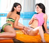 Ria Rodriguez, Sandra Luberc - Coming Out 4