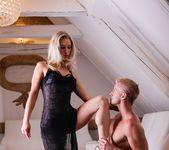 Uma - Experienced - Daring Sex 6