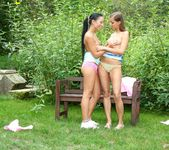 Connie Smith, Bailey Ryder - Girls Experimenting 4