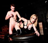 Chessie Kay, Ben Kelly - The Art of Control 8