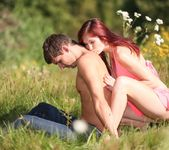Kattie Gold, Kristof Cale - A Touch Of Nature 3