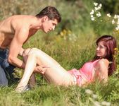 Kattie Gold, Kristof Cale - A Touch Of Nature 4