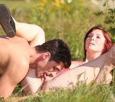 Kattie Gold, Kristof Cale - A Touch Of Nature 5