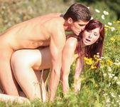 Kattie Gold, Kristof Cale - A Touch Of Nature 11