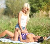Jese Jazz, Nicole Vice - A Touch Of Nature 3