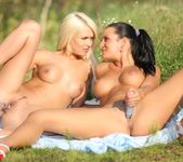 Jese Jazz, Nicole Vice - A Touch Of Nature 13