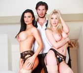 Tamara Grace, Jasmine Jae, Max Gambero - A Country Retreat 5