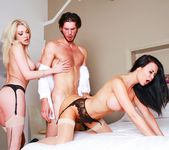 Tamara Grace, Jasmine Jae, Max Gambero - A Country Retreat 9