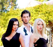Tamara Grace, Jasmine Jae, Max Gambero - A Country Retreat 16