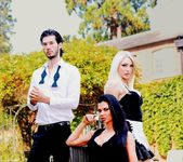 Tamara Grace, Jasmine Jae, Max Gambero - A Country Retreat 20