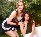 Tamara Grace, Jasmine Jae, Max Gambero - A Country Retreat 22