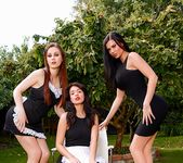 Tamara Grace, Jasmine Jae, Max Gambero - A Country Retreat 24