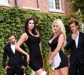 Tamara Grace, Jasmine Jae, Max Gambero - A Country Retreat 27
