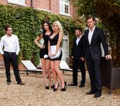 Tamara Grace, Jasmine Jae, Max Gambero - A Country Retreat 29