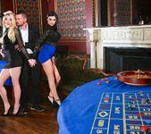 Tamara Grace, Jasmine Jae - Casino Erotica 4