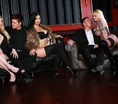 Tamara Grace, Jasmine Jae, Jaiden West - Casino Erotica 2