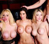 Tamara Grace, Jasmine Jae, Jaiden West - Casino Erotica 15