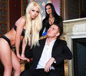 Chloe Lacourt - Casino Erotica 2