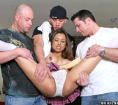 Nataly Rosa - University Gang Bang 2