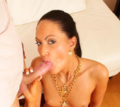 Oleanna - Cum In My Mouth I'll Spit Back In Yours #07 15