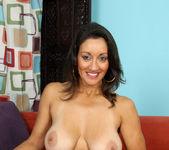 Persia Monir - Your Mom's Hairy Pussy #08 3