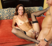 Sherry Wynne - Your Mom's Hairy Pussy #08 15