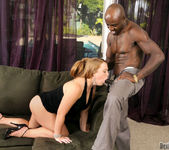 Sierra Skye, Wesley Pipes - My New Black Stepdaddy #04 5