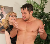 Nina Hartley - It's Okay She's My Mother In Law #05 5