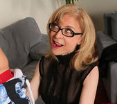 Nina Hartley - It's Okay She's My Mother In Law #05 6