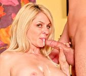 Angela Attison - That Cougar Fucks Like An Animal #02 15