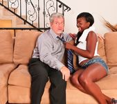 Jessica Grabbit - My New White Stepdaddy #03 3