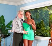 Jessica Grabbit - My New White Stepdaddy #03 22