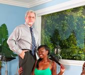 Jessica Grabbit - My New White Stepdaddy #03 23