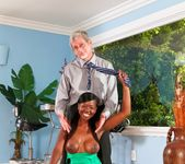 Jessica Grabbit - My New White Stepdaddy #03 24