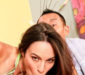 Amber Rayne - We Are Fucking With Our Neighbors 3