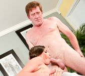 Victoria Lawson - It's Okay She's My Stepdaughter #09 8