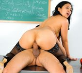 Lucky Starr - Teacher's Got A Tight Pussy #04 5