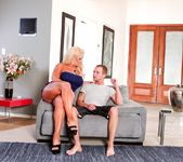 Alura Jenson - It's Okay She's My Mother In Law #09 3