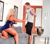 Alura Jenson - It's Okay She's My Mother In Law #09 4