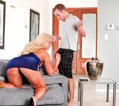 Alura Jenson - It's Okay She's My Mother In Law #09 5