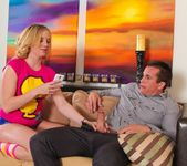 Tracey Sweet - OMG I Fucked My Daughter's BFF #03 3