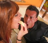 Don't Tell My Wife I Assfucked The Babysitter #09 4